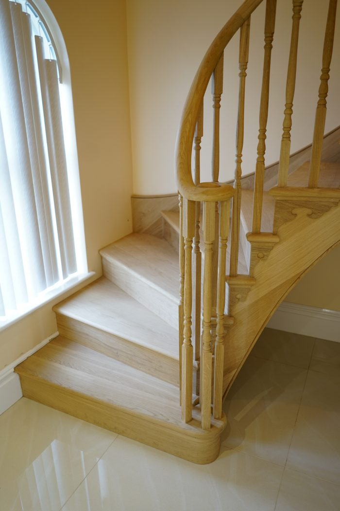 View Staircases Projects