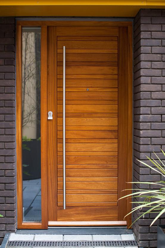 Front doors k d joinery for Front door quote online