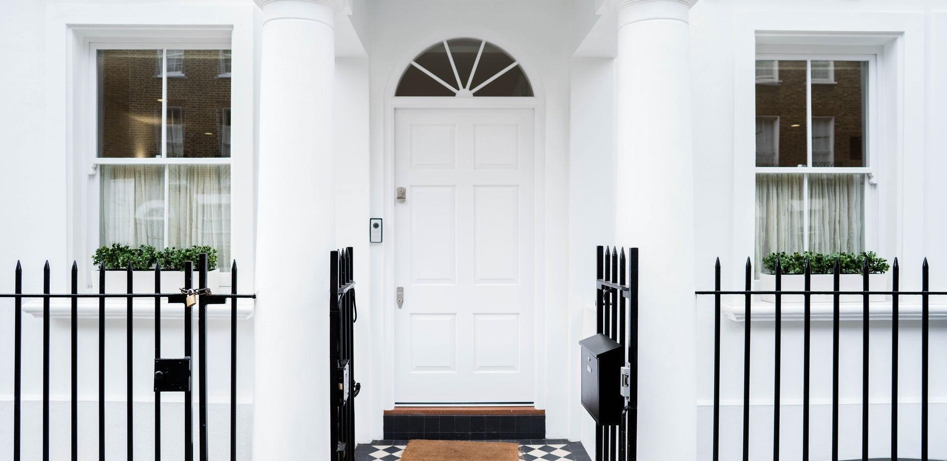 Front Doors | K & D Joinery