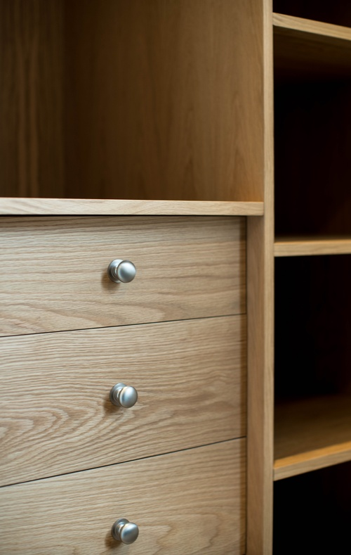 Chest of drawers - K&D Joinery